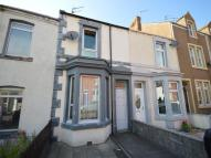 2 bed house in Moorclose Road...