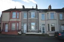 property for sale in Mandle Terrace, Maryport, CA15