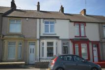property for sale in Elizabeth Terrace, Maryport, CA15