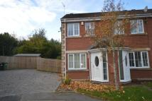 2 bed semi detached home in Moorlands Drive...