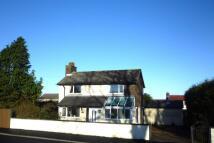 4 bedroom Detached house in Grange Road, Shilbottle...
