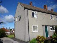 2 bed semi detached home in Kippy Law, Seahouses...