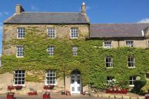 property for sale in The Castle, Whittingham, Alnwick, NE66