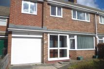 4 bed semi detached home in Cresswell Close...