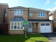 4 bed Detached house in Briar Vale, Whitley Bay...