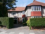 semi detached property in Seaton Crescent...