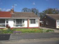 Semi-Detached Bungalow for sale in Dene Crescent, Ryton...