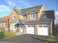 4 bed Detached property for sale in Younghall Close...
