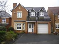 Detached home for sale in Younghall Close...