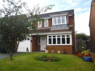 3 bed Detached property for sale in Ferndown Court, Ryton...