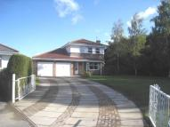 4 bed Detached home for sale in Bracken Way, Crawcrook...