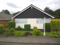 Detached Bungalow in Willow Court, Ryton, NE40