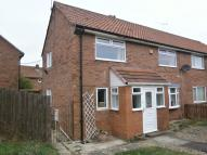3 bedroom semi detached property for sale in Tilson Way...