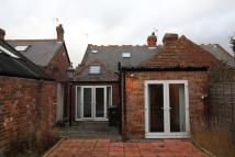 Oakfield Terrace Bungalow for sale