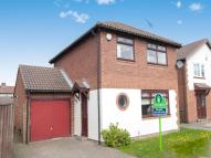 3 bedroom Detached house in Fairfield, Longbenton...