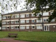 Flat for sale in Hunters Road...