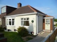 3 bed Semi-Detached Bungalow in Addycombe Terrace...