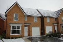 4 bedroom Detached home for sale in Ryder Court...