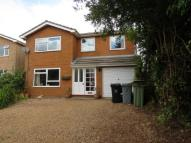 Hanthorpe Detached house for sale