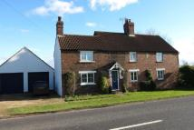 4 bed Detached house in Rural Rippingale