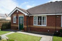 2 bed Semi-Detached Bungalow in Market Deeping