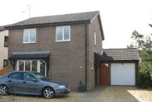 3 bed Detached property for sale in BOURNE