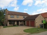 4 bed Detached property in Hanthorpe