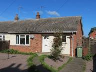 Semi-Detached Bungalow for sale in Dowsby
