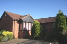 Detached Bungalow for sale in Nightingale Court...