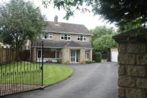 5 bedroom Detached house for sale in Moggswell Lane...