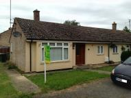 Castor Semi-Detached Bungalow for sale