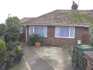 Semi-Detached Bungalow for sale in Queensway, Caister-On-Sea