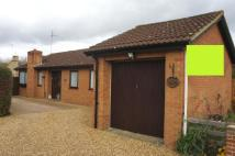 Detached Bungalow for sale in Werrington