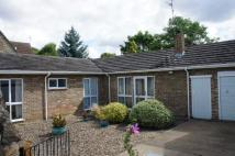 2 bedroom Detached Bungalow for sale in Main Street, Ailsworth...