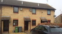 1 bed Terraced house in St. Kyneburgha Close...