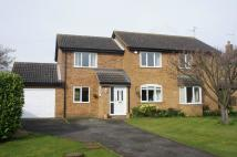 Detached home in Fishers Close, Stilton...