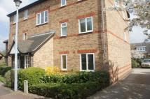 Ground Flat in Burton Court, Eastfield...