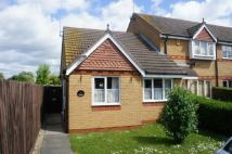 2 bed Terraced Bungalow in Portchester Close'...