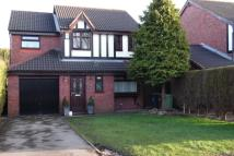Deepdale Detached property for sale
