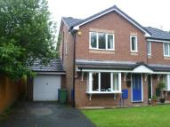 3 bedroom semi detached home for sale in Astley Street, Astley...