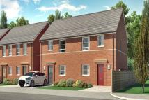 3 bed new home for sale in Formby Avenue, Atherton...
