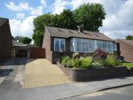 3 bed Semi-Detached Bungalow for sale in Croft House Way, Morley...