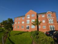 Flat for sale in Ripley Close...