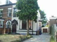 semi detached property in Belgrave Crescent...