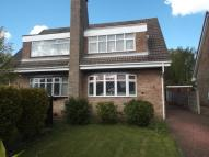 3 bedroom semi detached property for sale in Bridge End Avenue...