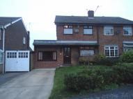 4 bedroom home in Royal Oak Drive, Selston...