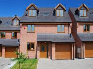 4 bedroom Detached property for sale in Maple Close...