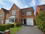4 bedroom Detached property for sale in Lilley Close, Selston...
