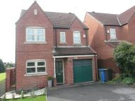 4 bed Detached home for sale in Chatsworth Court...