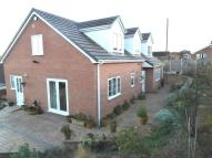 Detached house for sale in Beeley Close, Inkersall...